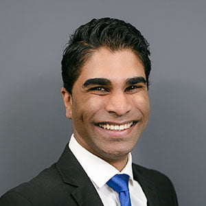 Urvesh Patel