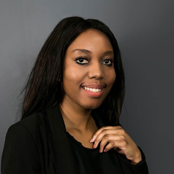 Thembeka Magubane